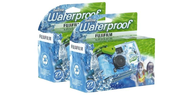 Best Disposable Underwater Cameras