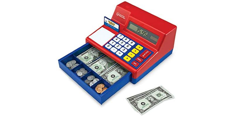 Best Toy Cash Registers
