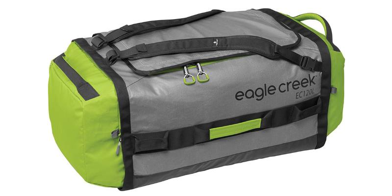 Best Wheeled Duffel With Backpack Straps