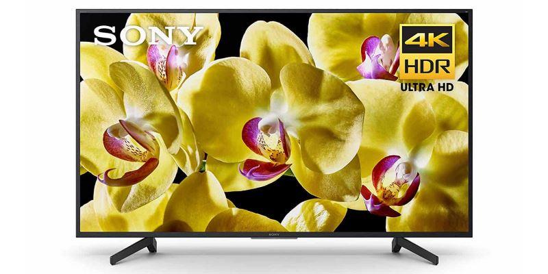 Best 40-inch 4K Ultra HD Smart TVs