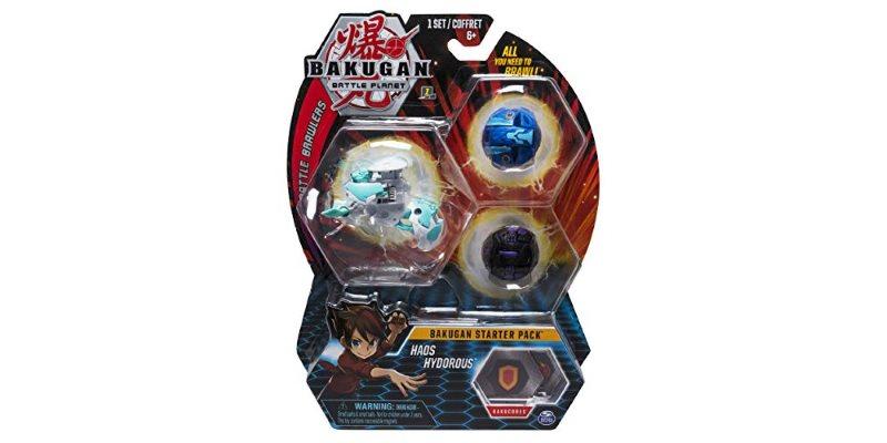 Best Bakugan Balls