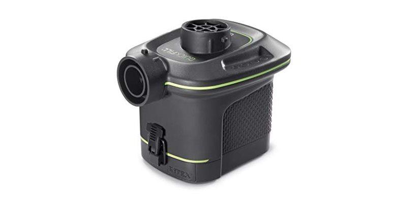 Best Battery Powered Air Mattress Pumps