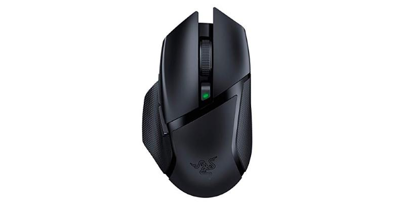 Best Bluetooth Gaming Mouse