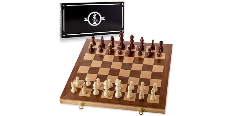 Best Chess Sets for Kids