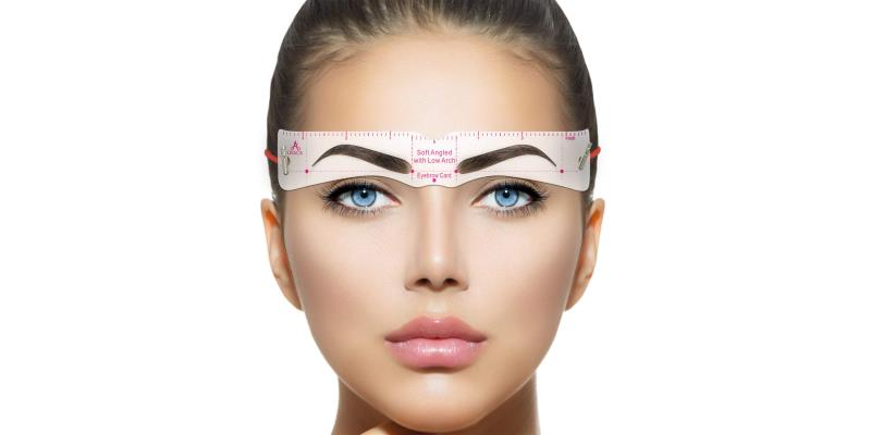 Best Eyebrow Stencil Kit