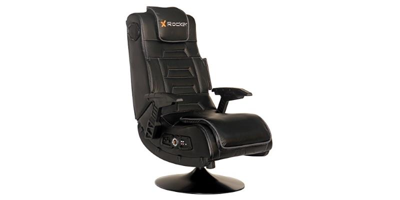 Best Gaming Chairs with Bluetooth Speakers