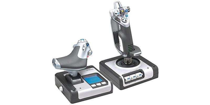 Best Joysticks for Flight Simulators