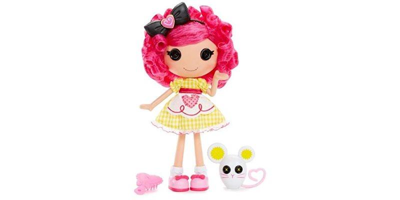 Best Lalaloopsy Dolls