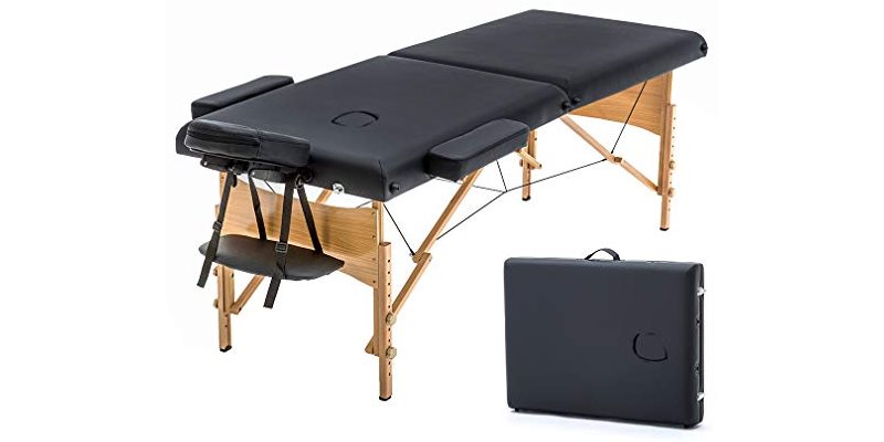 Best Lightweight Portable Massage Tables