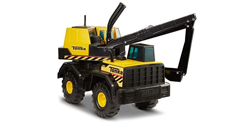 Best Tonka Trucks