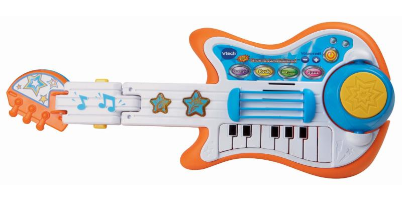 Best Toy Guitars for Kids