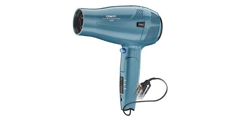 Best Travel Hair Dryers With Retractable Cords