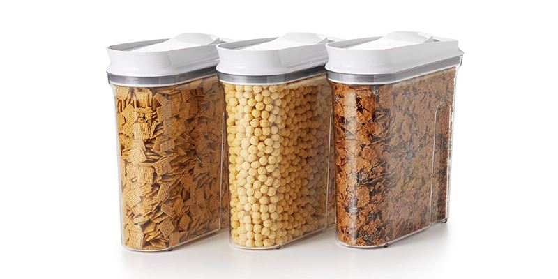 Best Cereal Storage Container