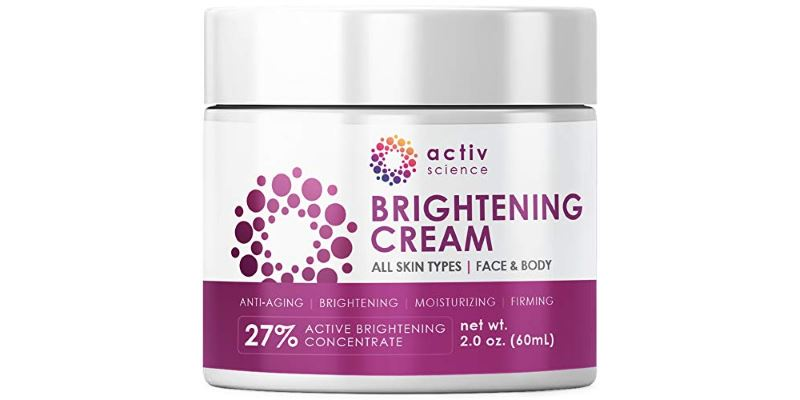 Best Face Whitening Cream