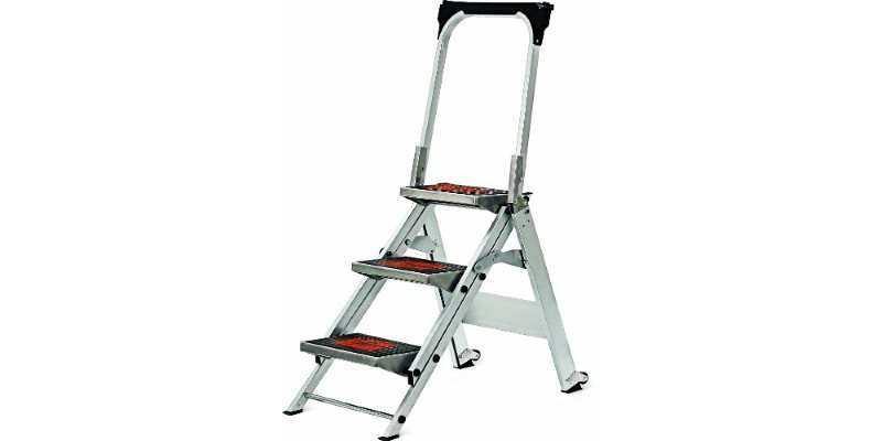 Best Lightweight Step Ladder