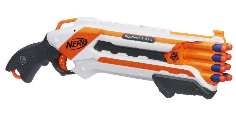 Best Nerf Gun Shotgun