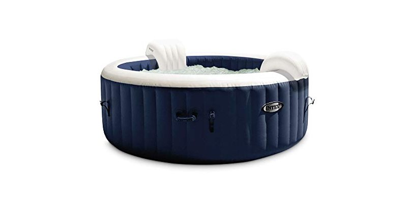 Best Soft-Sided Hot Tub
