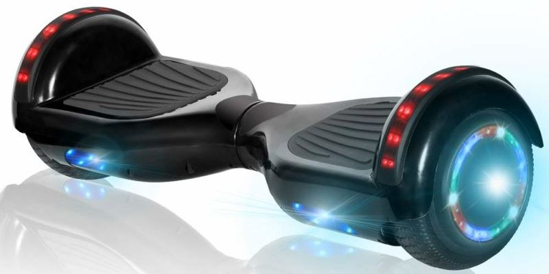 best hover board