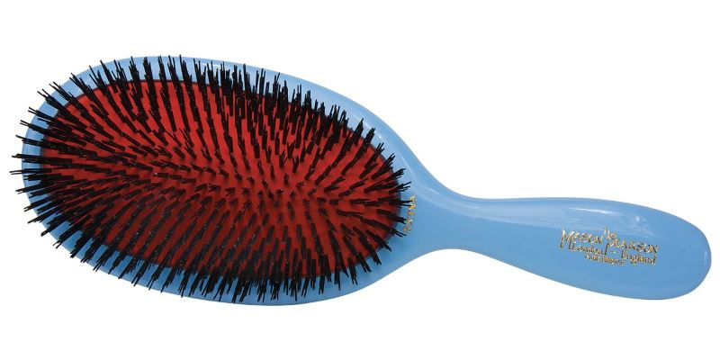 best mason pearson hair brush